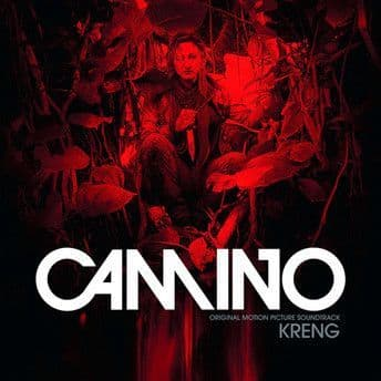 Kreng<br>Camino (Original Motion Picture Soundtrack)<br>2LP, Ltd, Clear